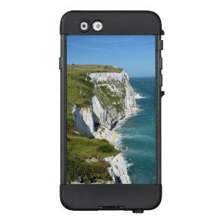 White cliffs of Dover LifeProof NÜÜD iPhone 6 Case