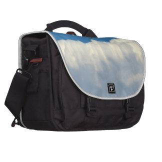 White Cloud 11 Laptop Bag
