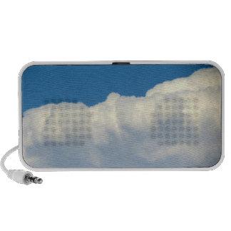 White Cloud 11 Travel Speakers