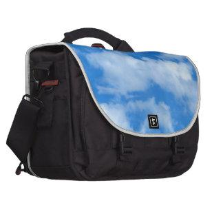 White Cloud 12 Commuter Bags