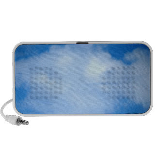 White Cloud 13 Mini Speaker