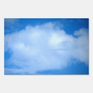 White Cloud 13 Signs