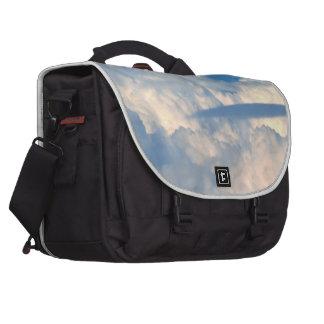 White Cloud 14 Computer Bag