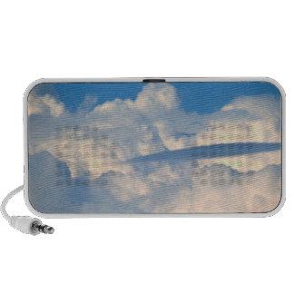 White Cloud 14 Laptop Speakers