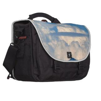 White Cloud 15 Laptop Bag