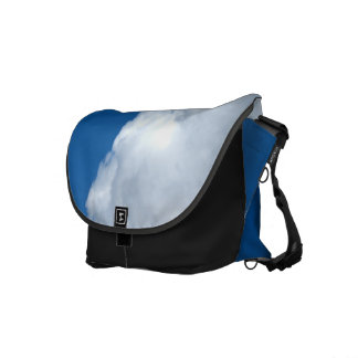 White Cloud 16 Courier Bags
