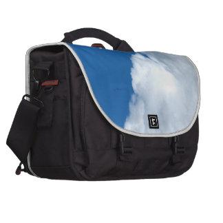 White Cloud 16 Laptop Commuter Bag
