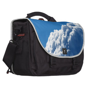 White Cloud 22 Bags For Laptop