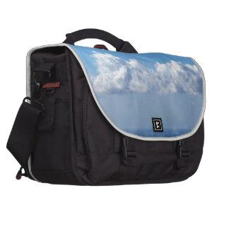 White Cloud 24 Laptop Commuter Bag