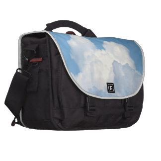 White Cloud 2 Laptop Commuter Bag