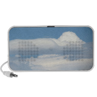 White Cloud 3 Mp3 Speaker
