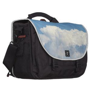 White Cloud 4 Laptop Bag