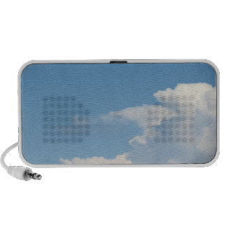 White Cloud 5 PC Speakers