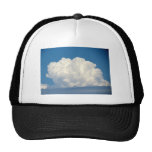 White Cloud 6 Hat