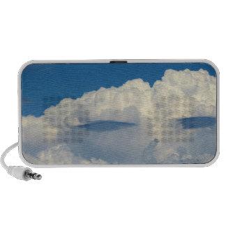 White Cloud 7 Speaker