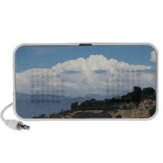 White Cloud 8 Travelling Speakers