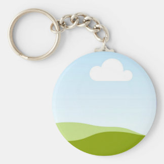 White Cloud - Single View in iTunes Keychain