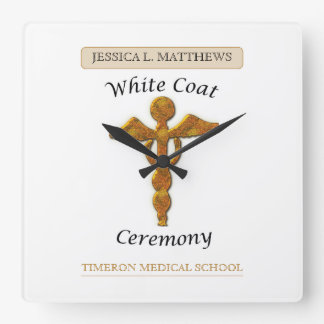 Congratulations For White Coat Ceremony Gifts on Zazzle