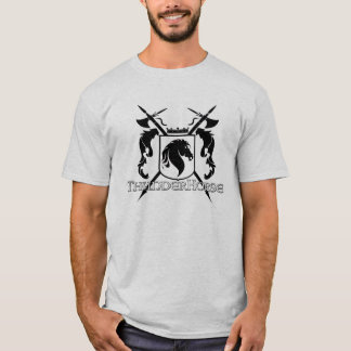 White Coat of Arms T-Shirt