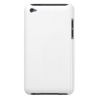 White Color iPod Touch Covers