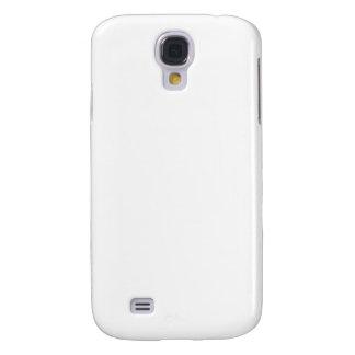 White Color Samsung Galaxy S4 Cover