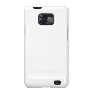 White Color Samsung Galaxy SII Cover
