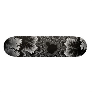 White Coral Skateboard