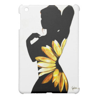 White Cover For The iPad Mini