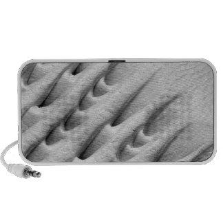 White Crate Notebook Speaker