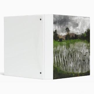 White crop binder