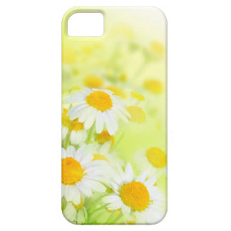 White Daisy iPhone Case iPhone 5 Case