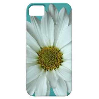 White Daisy iPhone SE/5/5s Case