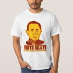White Death Tee Shirt