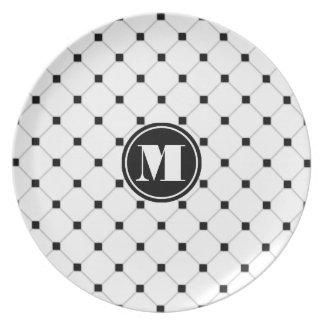 White Diamond Plate