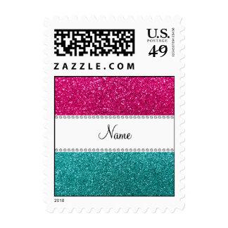 white diamond stripe.png postage stamp