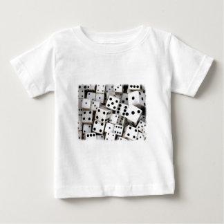 White Dice Tee Shirt