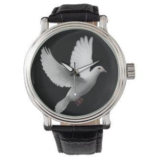 White Dove 2 Watches