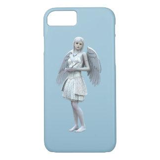 White Dove Fairy iPhone 8/7 Case