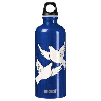 White Doves SIGG Traveler 0.6L Water Bottle