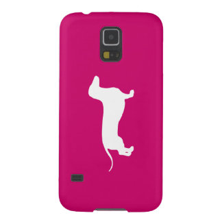 White Doxie Case For Galaxy S5