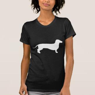 White Doxie Tee Shirt