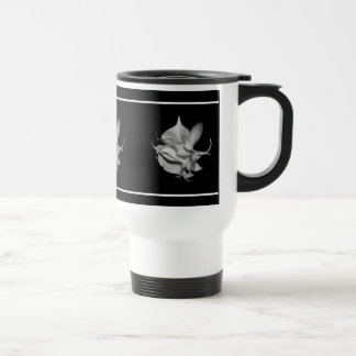 """white dream"" - thermal cup/travel cup"