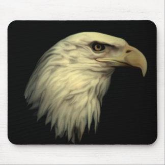 White Eagle Mouse Mat