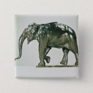 White Elephant Button