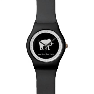 White Elephant Gift Exchange Party Wristwatch