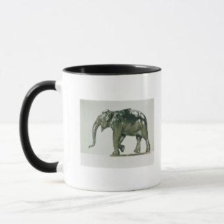White Elephant Mug