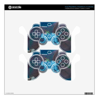 White Elephant rubber chicken PS3 Controller Decal