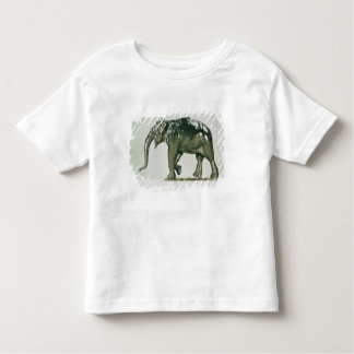 White Elephant Toddler T-shirt