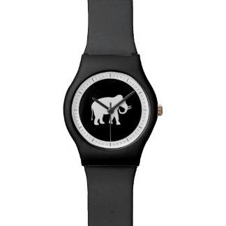 White Elephant Wristwatches