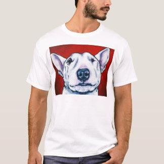Carter bull terrier t shirts